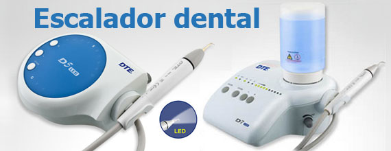 Escalador Dental de Athenadental