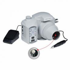 JSDA® JD9500-S78 Vacío & LED Micromotor Dental 35,000Rpm